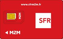 Offre Voix + SMS SFR